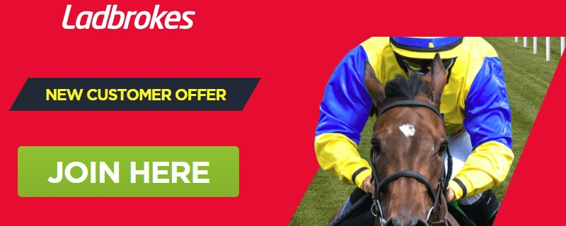 2019 Cheltenham Festival Free Bets at Ladbrokes - Bet Promotion Codes